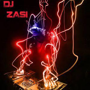 DJ Zasi is Back