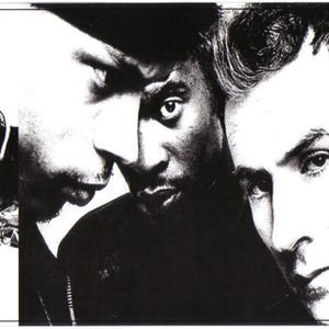 Massive Attack - 1998-07-07 - Royal Albert Hall- FM Complete