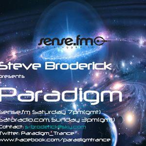 Paradigm EJ007
