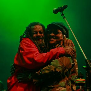 "Rototom Rádio Reggae ""in concert"" - Celso Moretti convida Edson Gomes - 14.07.12"
