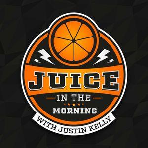 Juice and Joe talks the Stray