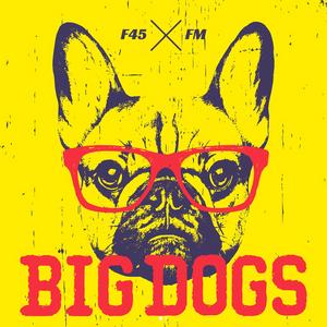 2018 DJ Zuz - F45 Big Dog DJ Competition (Live Set from F45 Training Meridian South) Meridian, ID