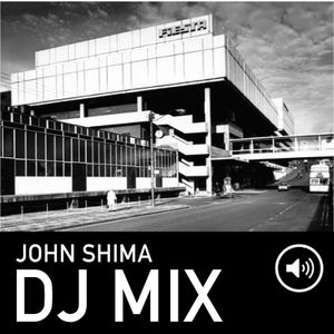 John Shima Timeline Mix