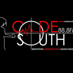 David Noakes Code South radio guest mix 002