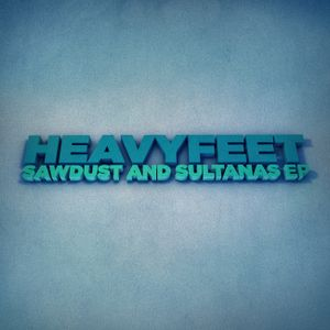 HeavyFeet Plant Music Promo Mix - Autumn 2010