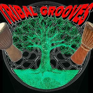 Tribalgrooves - Worldbeats Podcast 2007