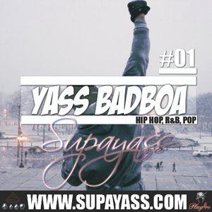 YASS BADBOA #1