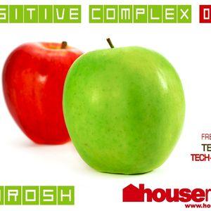 Positive Complex 056 @ www.houseradio.pl