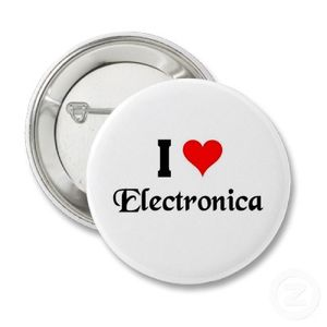Into Electronix - DJ KURT