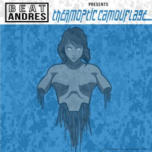 SR087 - Beat Andres - Thermopic Camouflage clips