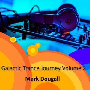 Galactic Trance Journey Vol 2