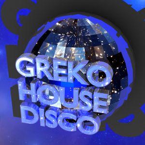 Greko Nu Disco Session 2015