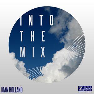 #IntoTheMix with @IoanHolland - Stay+ -- @z1radio
