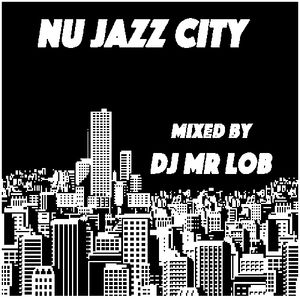 Nu Jazz City: A Journey into Jazzy Hip Hop
