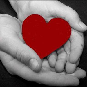 Holding Onto Love