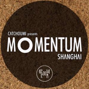 Catchoumi - Momentum #3 @ Reel to Reel (2016.09.30)
