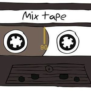 Mixtape#Promo-August-2012@