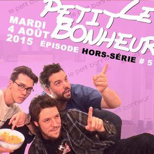 LPB - Épisode Hors-série 5 - Mardi