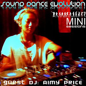 The Room - MINI Sessions with Dj Aimy Price (Part A) - 3/5/2014