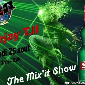 Mix'it show 27 by Deejay T.II