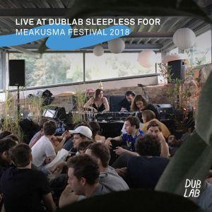 Basic Moves at dublab Sleepless Floor (Meakusma Festival 2018)
