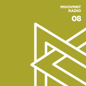 Moovmnt Radio 08 (Mix Only)