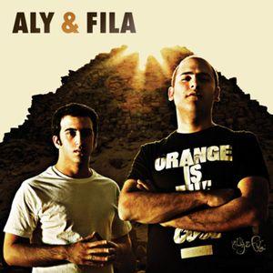 Aly & Fila Mix