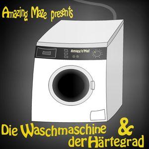 Die Waschmaschine & Der Härtegrad
