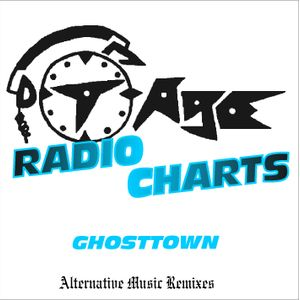 DJ T-Age's Radio Charts - Ghosttown (05/16)