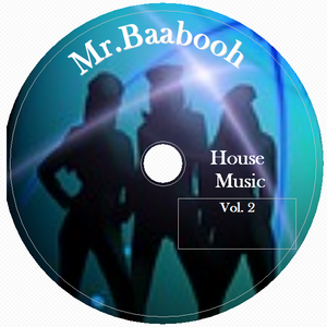 Mr.Baabooh Housemusic Vol. 2