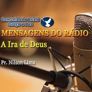 A ira de Deus - Pastor Nilson