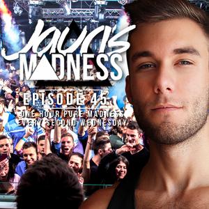 Jauri's MADNESS | Episode 45