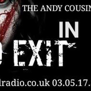 The Andy Cousin Show 03-05-17