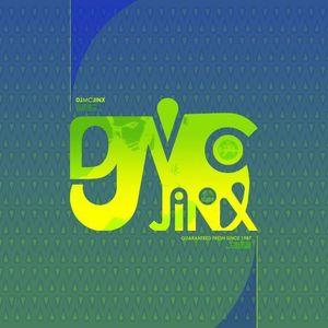 DJ Jinx's Rhythmatics Volume 1