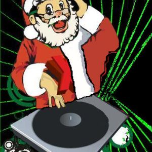 DJ JIZA'S XMAS D&B MIX