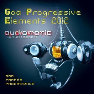 Goa Progressive Elements 2012
