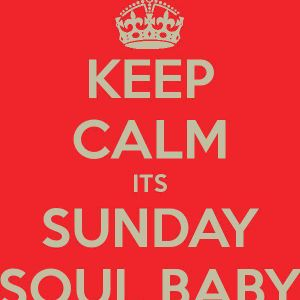 Trevor Fever @Sunday Soul  (July Mix)