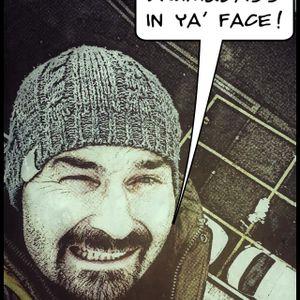 DRUM&BASS in Ya' FACE VOL.1