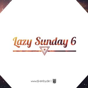 LAZY SUNDAY 6