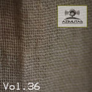 AZIMUTAS Vol.36
