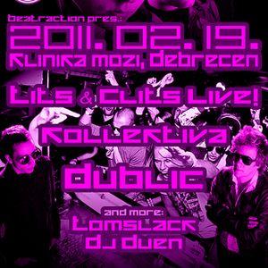 Duen Mix 2011.02.17