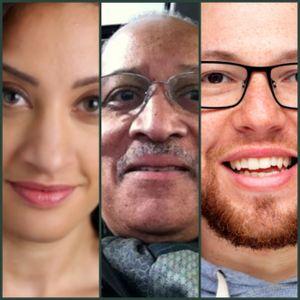 DeGuzman chats with Kaja Dunn, Chris Berry and David Shakes about Black theatre