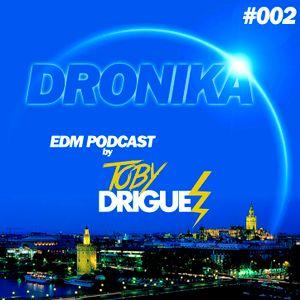 DRONIKA #002