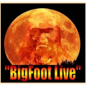 BIGFOOT LIVE RADIO SHOW-421 WED 01 JUNE