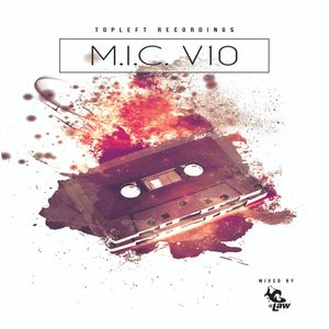 M.ade I.n C.anada - Volume 10 (Mixed by DJ Law)
