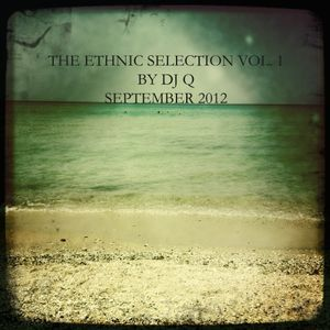 ethnic soul jazz selection by djq