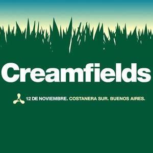 DJ VIBE - Live@Creamfields Festival, Buenos Aires, Argentina 12/11/2005