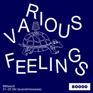 Various Feelings Nr. 02