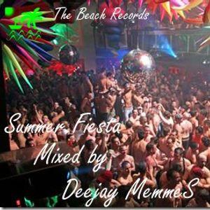 Summer Fiesta (Dj MemmeS Mixage)