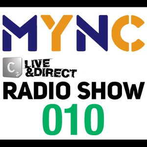 MYNC Presents Cr2 Records Radio Show 010 [27/05/11]